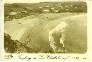 Challaborough 2 - 1931